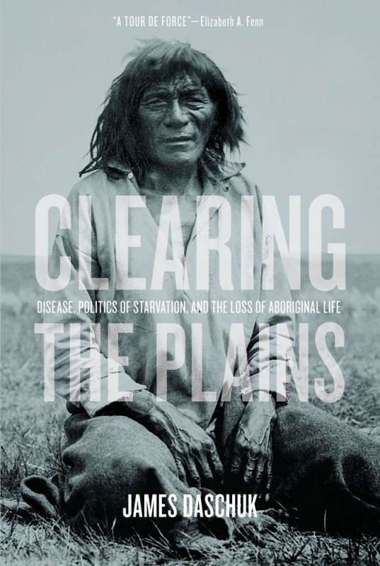 Clearing the Plains: Book Review