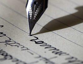 Writing, Identity, & Misrepresentation