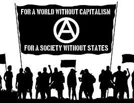Anarchism & Radical Dissent