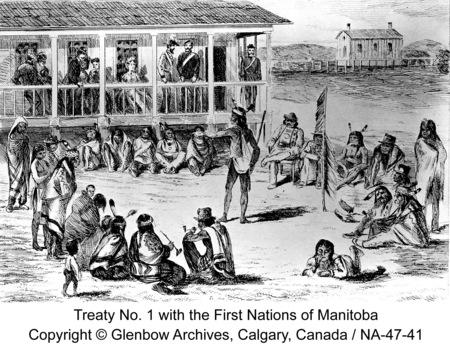 Selkirk Settler Commemoration Problematic: Colonial History, Betrayal of Indigenous Peoples Glossed Over